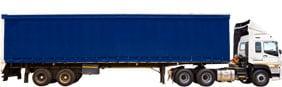 Curtain Side Truck Rental