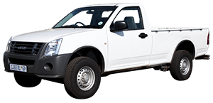 Bakkie Rental Rates