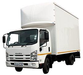 Truck Hire Rates
