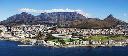 Cape Town Logistics